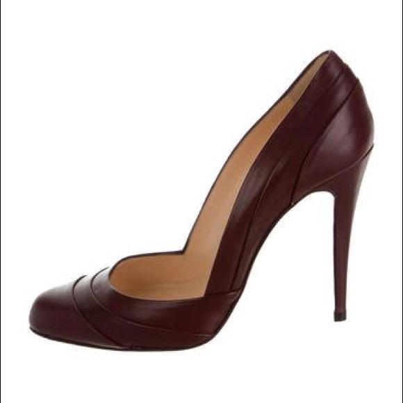 Christian Louboutin Shoes  b85c76b44e43